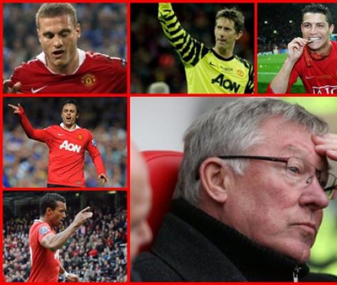 Ето защо Юнайтед се провали