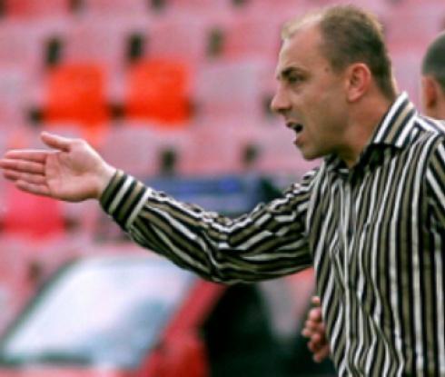 Илиан Илиев: Няма смисъл да зомбирам феновете на Левски