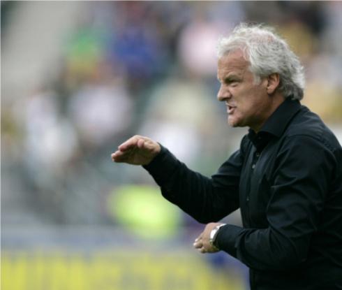 УЕФА премести Локо – Витес за вторник