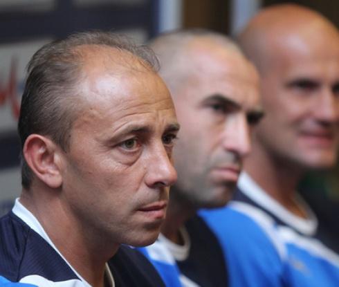 Илиев: Сараево има проблеми в защита, важното е да победим