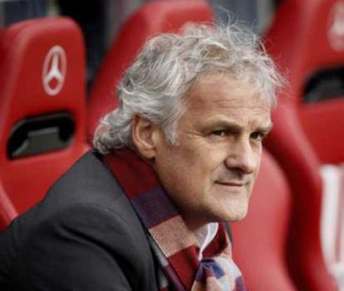 Фред Рутен: Локомотив е по-напред в подготовката