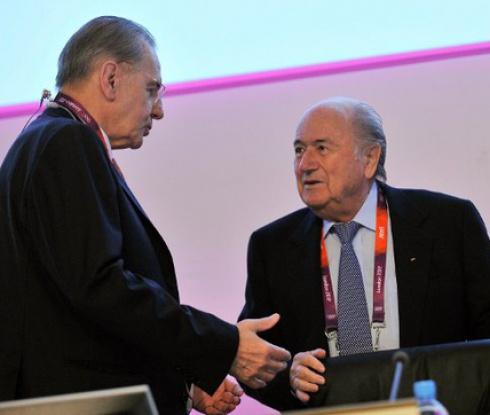 Блатер за корупцията: Във ФИФА цари мир