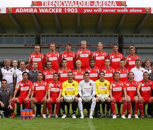Адмира Вакер обра годишните награди в австрийския футбол