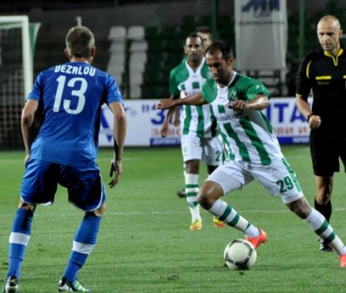 Кадрови проблеми за Берое преди мача с Ботев Пловдив