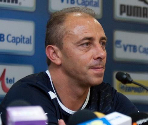 Илиан Илиев: Шампион се става не само в дербитата