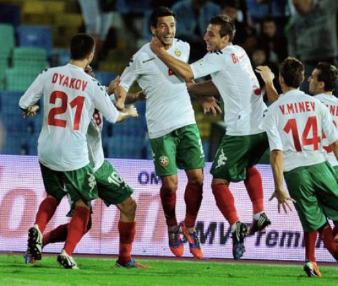 ФИФА за България: Обратно в играта