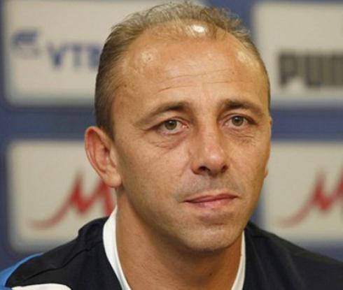 Илиан Илиев: Няма да правим трагедии от загубата