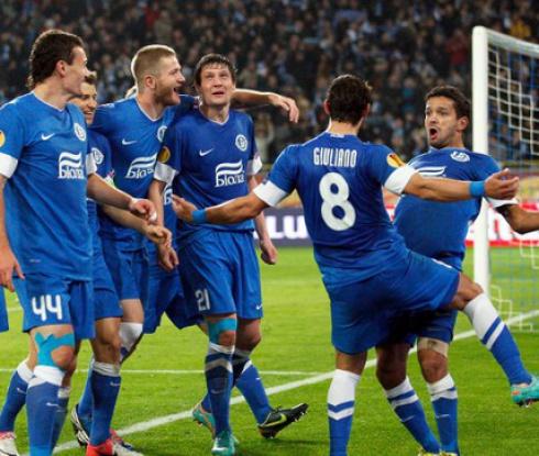 Разочарование за италианските клубове, отлично представяне на германците в Лига Европа