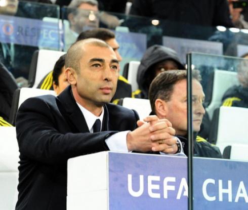 Челси уволни Ди Матео, Бенитес го замества
