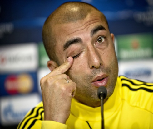 Пардю: Не мога да проумея защо Ди Матео бе уволнен