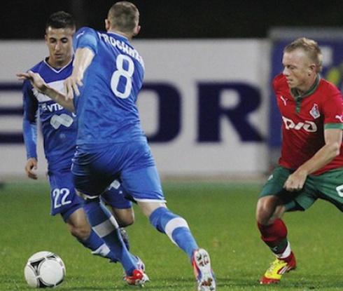 Левски и Дукла Прага не излъчиха победител