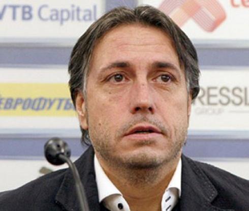Тонев: Илиан Илиев ще е треньор поне до края на сезона