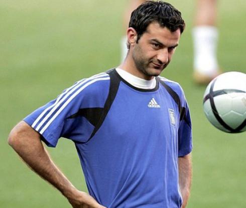 Траянос Делас е новият треньор на АЕК