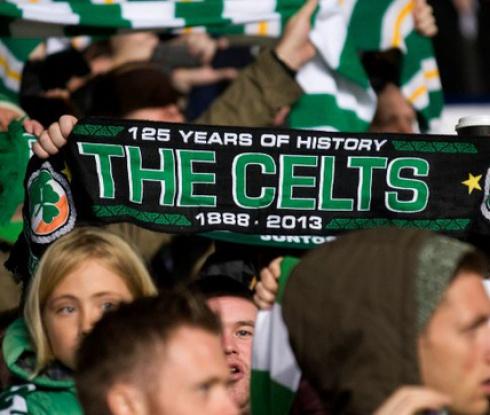 Безпрецедентен случай в историята на шотландския футбол
