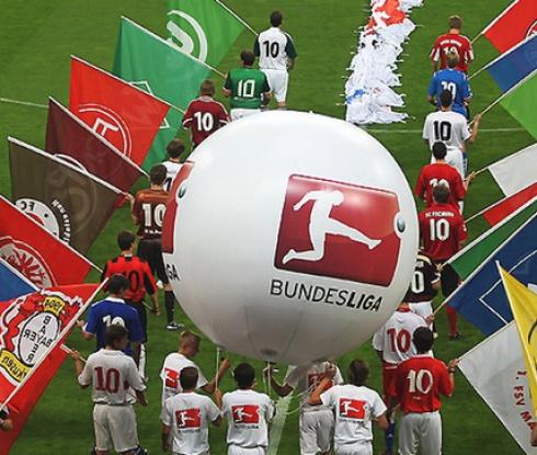 Германия върна футбола на хората