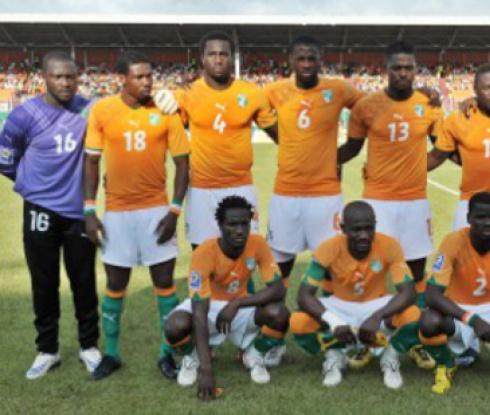 Кот д'Ивоар продължава победния си ход, Гана и ЮАР пред отпадане