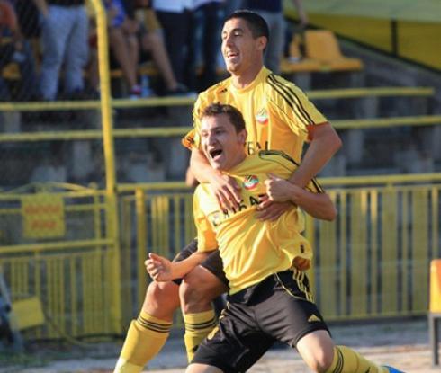 Ботев заминава на лагер в Австрия с група от 23 играчи