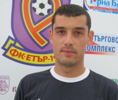 Томаш поднови тренировките на Банско заради отложения мач с Дунав
