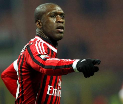 Зеедорф: Аз съм новият треньор на Милан