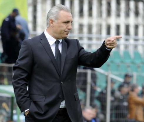 Стоичков: Реал Мадрид пак няма да вземе нищо в края на сезона