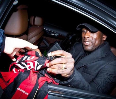 Официално: Зеедорф подписа за две години с Милан
