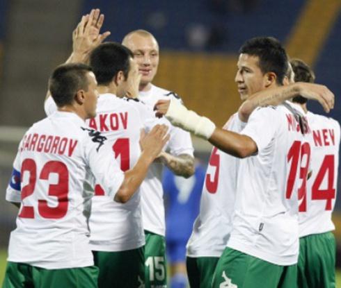 България е в четвърта урна при жребия за квалификациите на Евро 2016