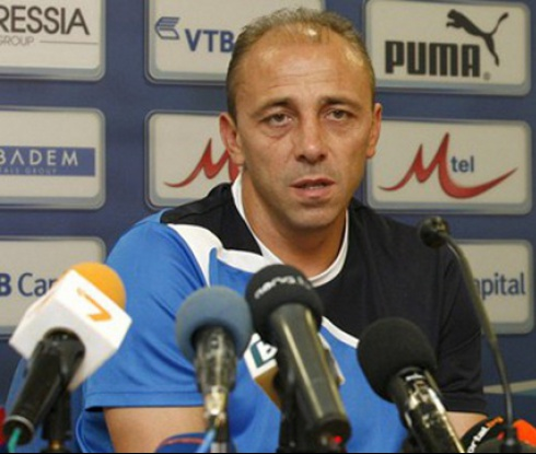Привържениците на Черно море искат Илиан Илиев за треньор