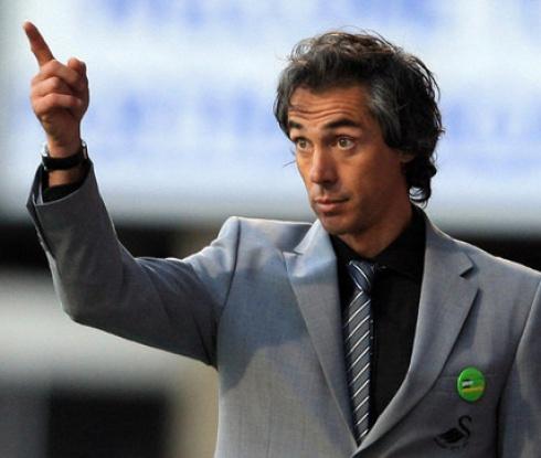 Пауло Соуса е новият треньор на Базел