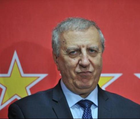 Томов замеси Блатер за дълговете на ЦСКА