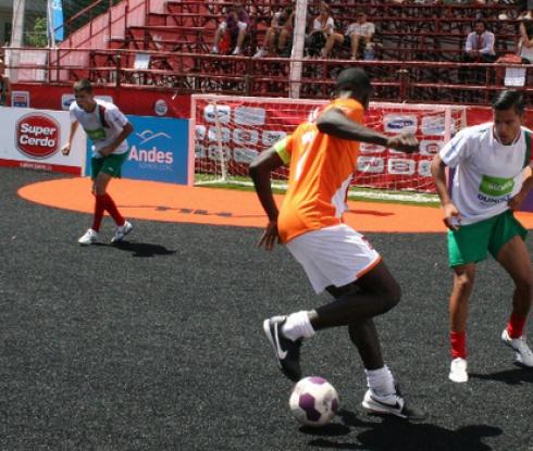 """""""Отбор на надеждата"""" започва с мач срещу домакина Чили в Топ 24 на Мондиала"""