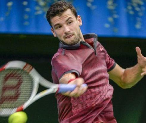 Гришо пречупи трудно 17-годишен талант на старта в Базел