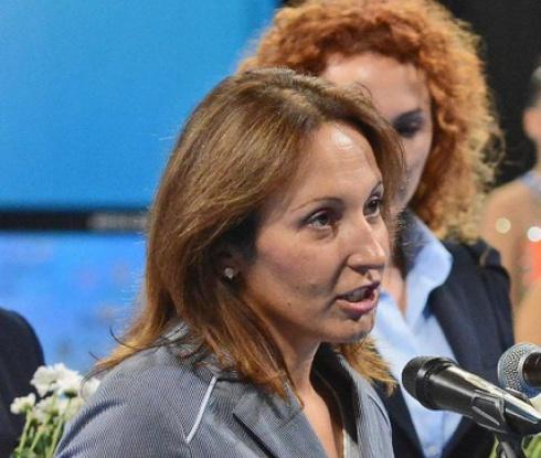 Раданова награди спортисти и треньори с призови класирания