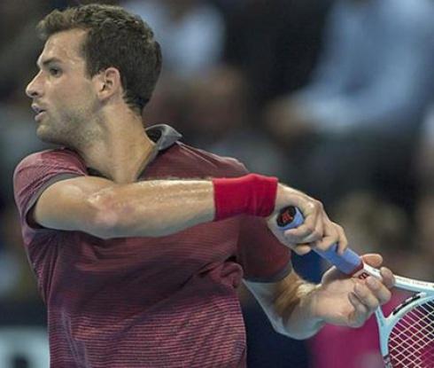 Класата на Федерер отново натежа на Григор