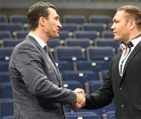 Кобрата: Кличко има особени привилегии за допинг пробите