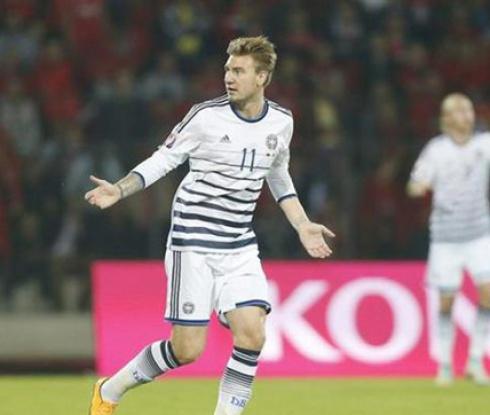 Дания с обрат срещу Сърбия, Роналдо носи успех на Португалия (видео)