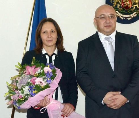 Кралев откри първата Национална антидопингова конференция