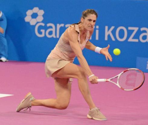 Петкович се справи с Мугуруса и е на финал в София