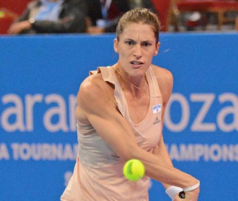 Андреа Петкович спечели титлата в София