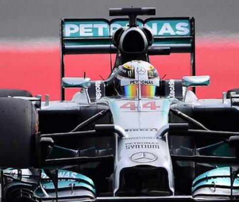 Пореден двоен успех за Мерцедес във Ф1