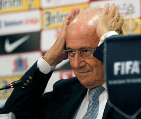 Блатер не иска Мондиал 2022 да се проведе през януари
