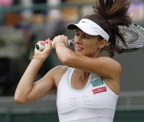 Пиронкова отново срещу Квитова за място на финала в Сидни