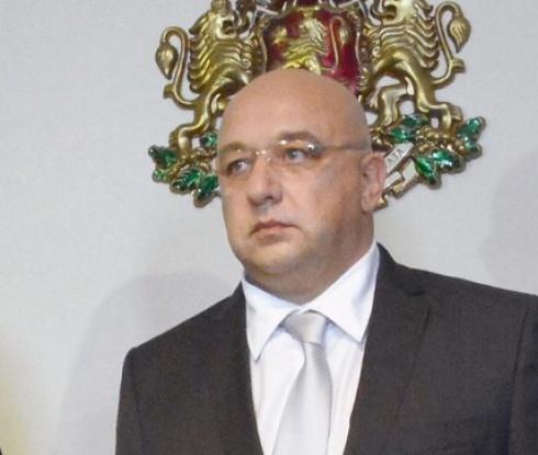 Кралев: Базите на ЦСКА са на ЦСКА