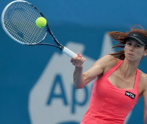 Утре Пиронкова стартира участието си на Откритото първенство на Австралия