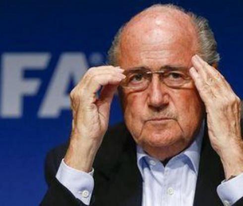 ФИФА и УЕФА пред война