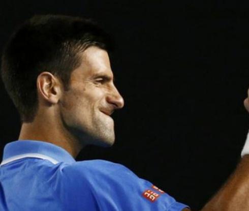Джокович се класира за финала след петсетов трилър срещу Вавринка (видео)
