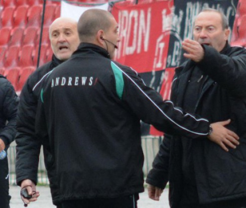 В Хасково очакват Локо Пловдив да не завърши сезона