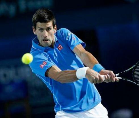 Финалът в Дубай е Джокович - Федерер