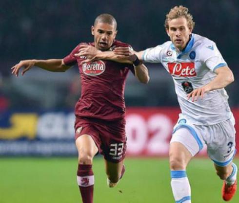 Торино взе скалпа и на Наполи (видео)