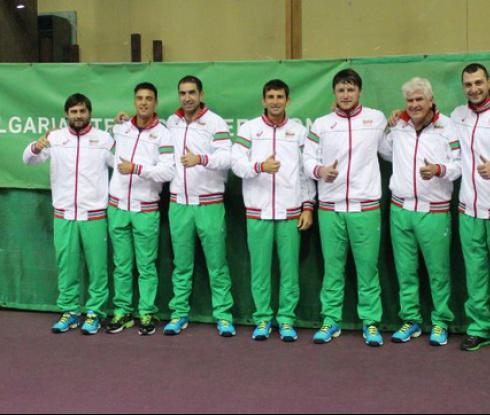 България дръпна с 2:1 победи на Латвия