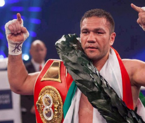 Кубрат Пулев може да се бие в България през декември